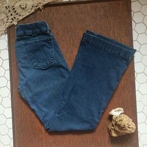 Lucky Brand Flare Trouser Jeans 4/27